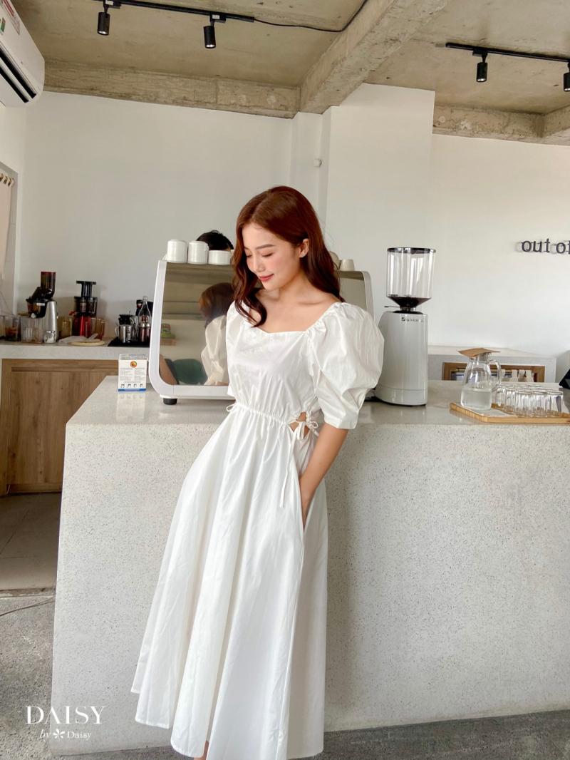 Top 9 Địa chỉ mua váy đẹp cho bạn nữ ở Hà Nội