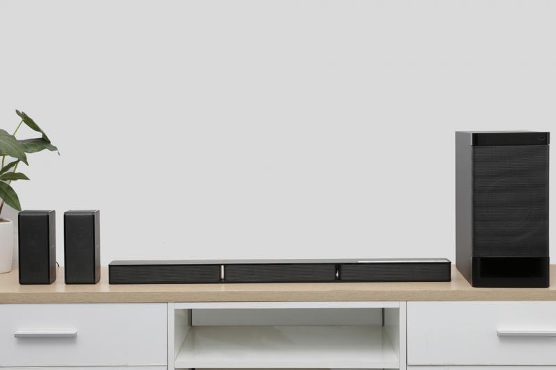Top 5 Dàn âm thanh Sony tốt, nghe nhạc hay, được tin dùng nhất