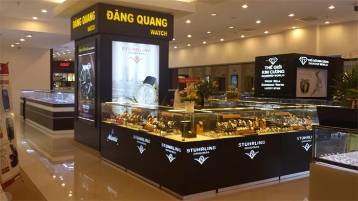 Top 8 Cửa hàng bán đồng hồ uy tín nhất tại Đà Nẵng