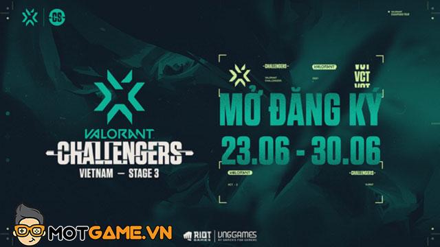 Valorant – VNG đầu tư vào Esports như thế nào thông qua giải VCT Việt Nam Challengers