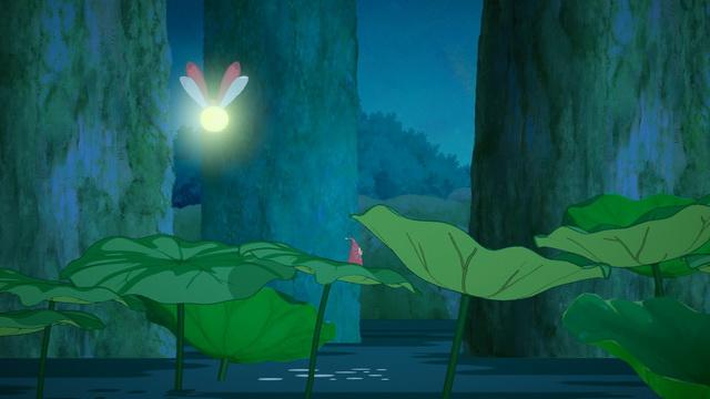 Đánh giá Hoa: Một bộ phim Ghibli mà game thủ có thể tương tác được