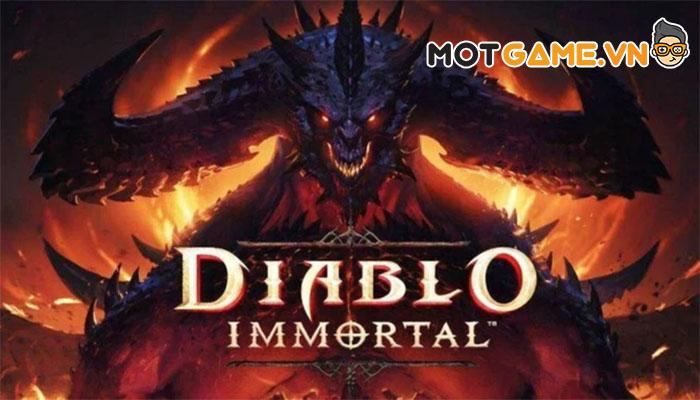 Diablo Immortal – Blizzard thông báo lùi thời gian ra mắt!