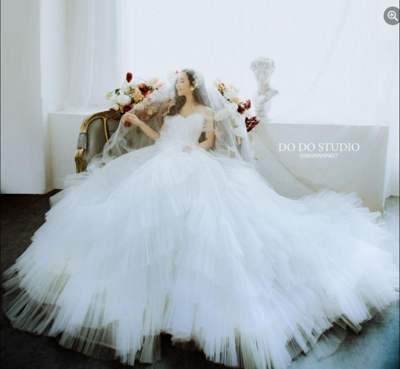 Top 5 Địa chỉ cho thuê váy cưới đẹp nhất tỉnh Hà Giang