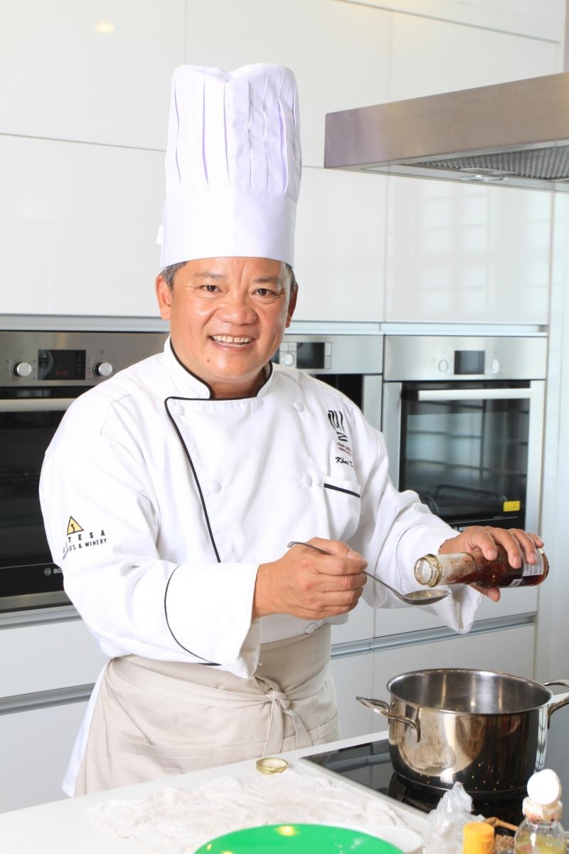 Top 8 đầu bếp giỏi nhất Việt Nam