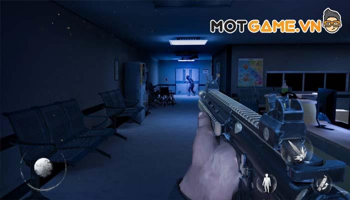 Endless Nightmare: Weird Hospital – Game hành động nhập vai kinh dị!