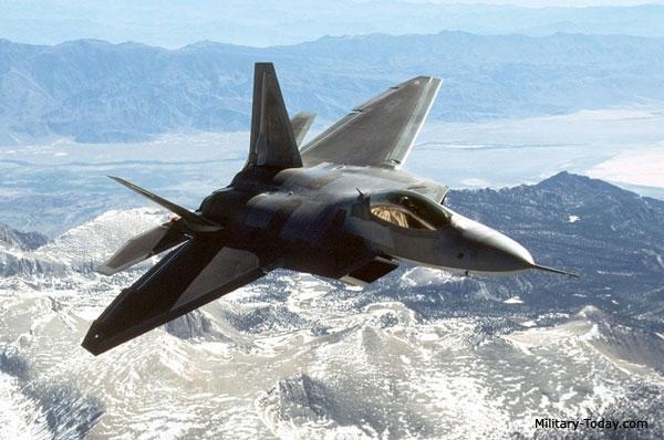 Top 10 Loại máy bay chiến đấu tốt nhất thế giới