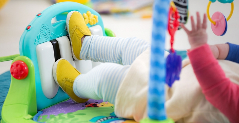 Top 10 Thương hiệu đồ chơi trẻ em an toàn nhất Thế Giới