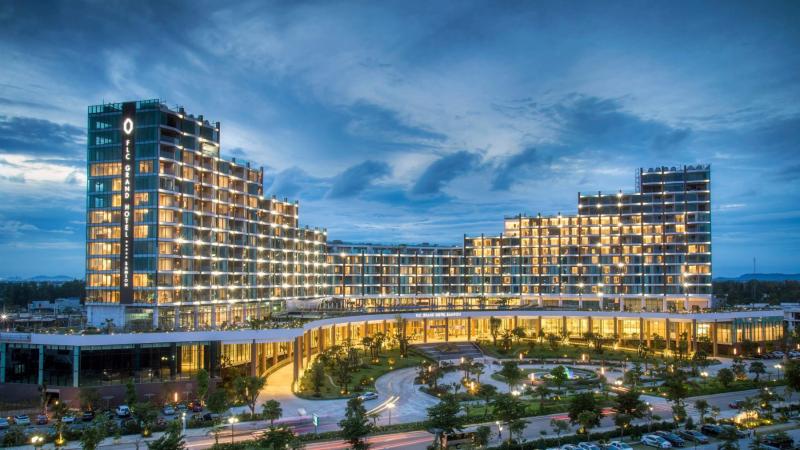 Top 5 Khách sạn 5 sao đẳng cấp nhất tại Thanh Hóa