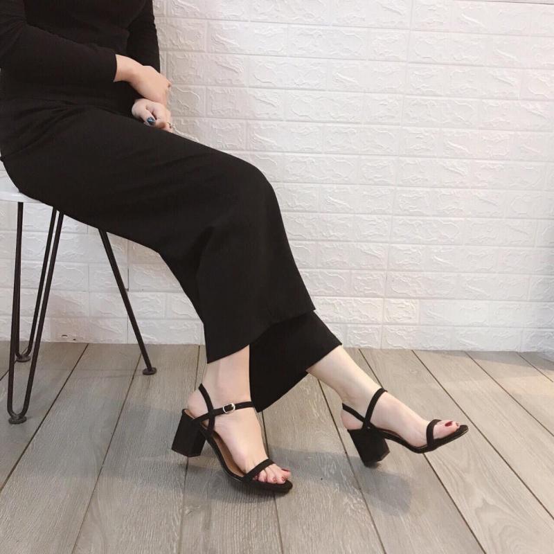 Top 5 Địa chỉ bán sandal đẹp nhất Vĩnh Phúc