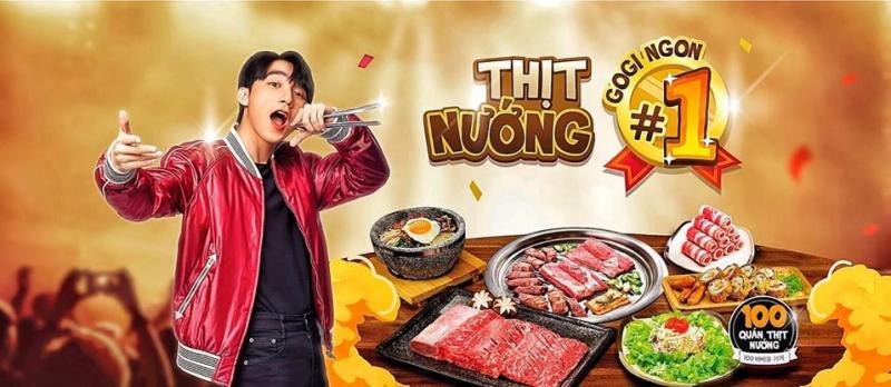 Top 14 Quán ăn đồ Hàn Quốc ngon nhất Đà Nẵng