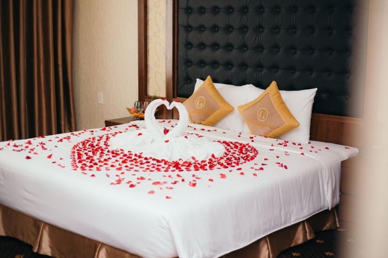 Top 5 Khách sạn tốt nhất TP. Móng Cái, Quảng Ninh