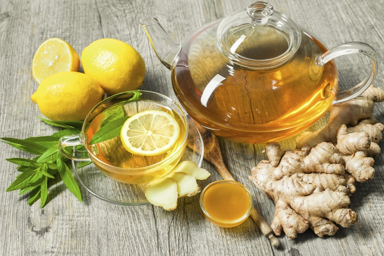 Top 10 Thực phẩm giúp trị chứng rối loạn kinh nguyệt