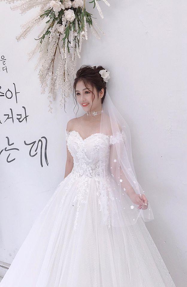 Top 6 Địa chỉ cho thuê váy cưới đẹp nhất Từ Sơn, Bắc Ninh