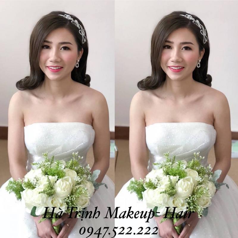 Top 5 Tiệm trang điểm cô dâu đẹp nhất tỉnh Bắc Kạn