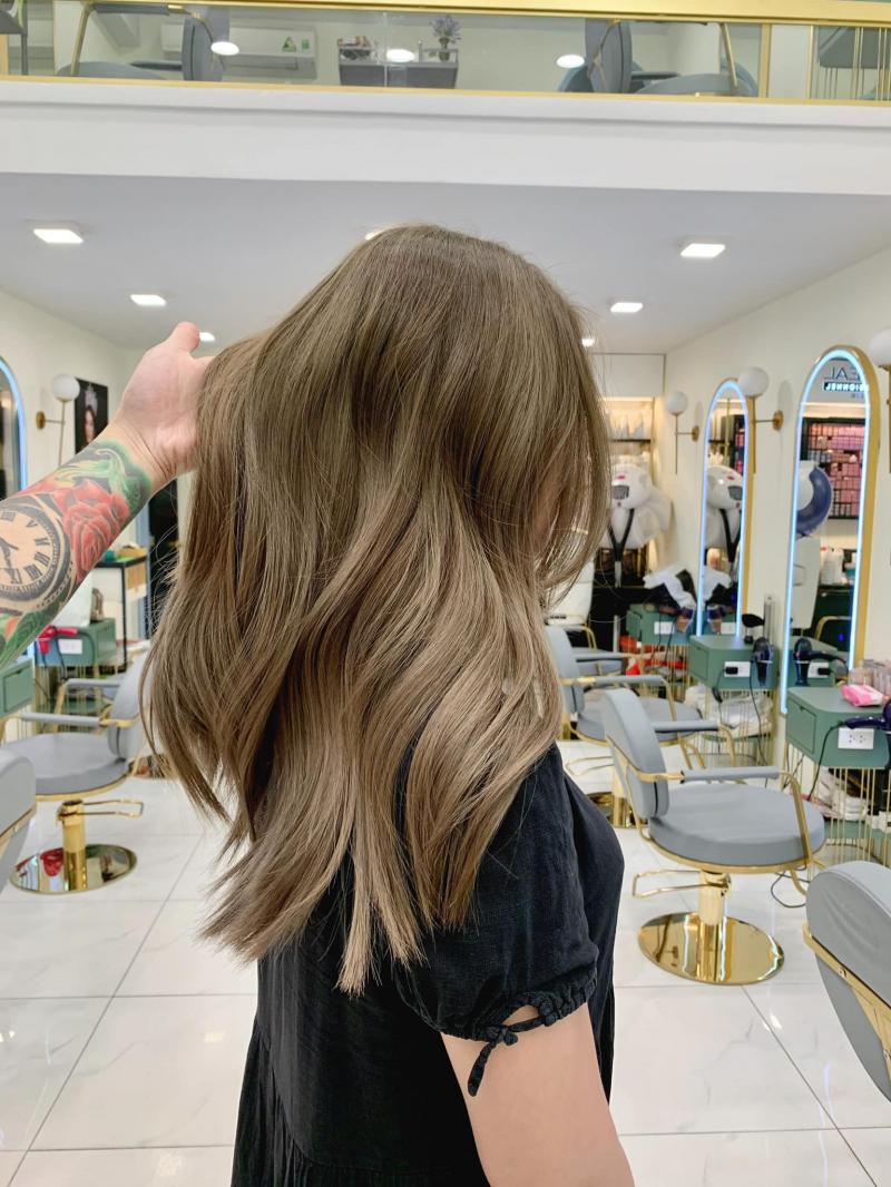 Top 12 Salon làm tóc đẹp và uy tín nhất Quận Bình Thạnh, TP. HCM