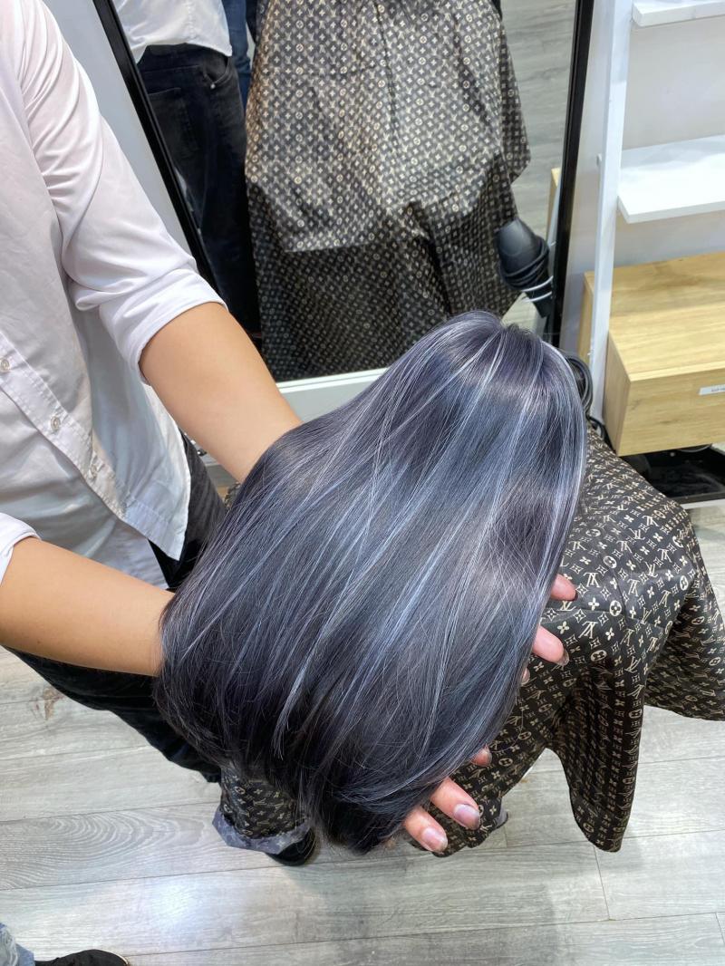 Top 8 Salon làm tóc đẹp và uy tín nhất quận 6, TP. HCM