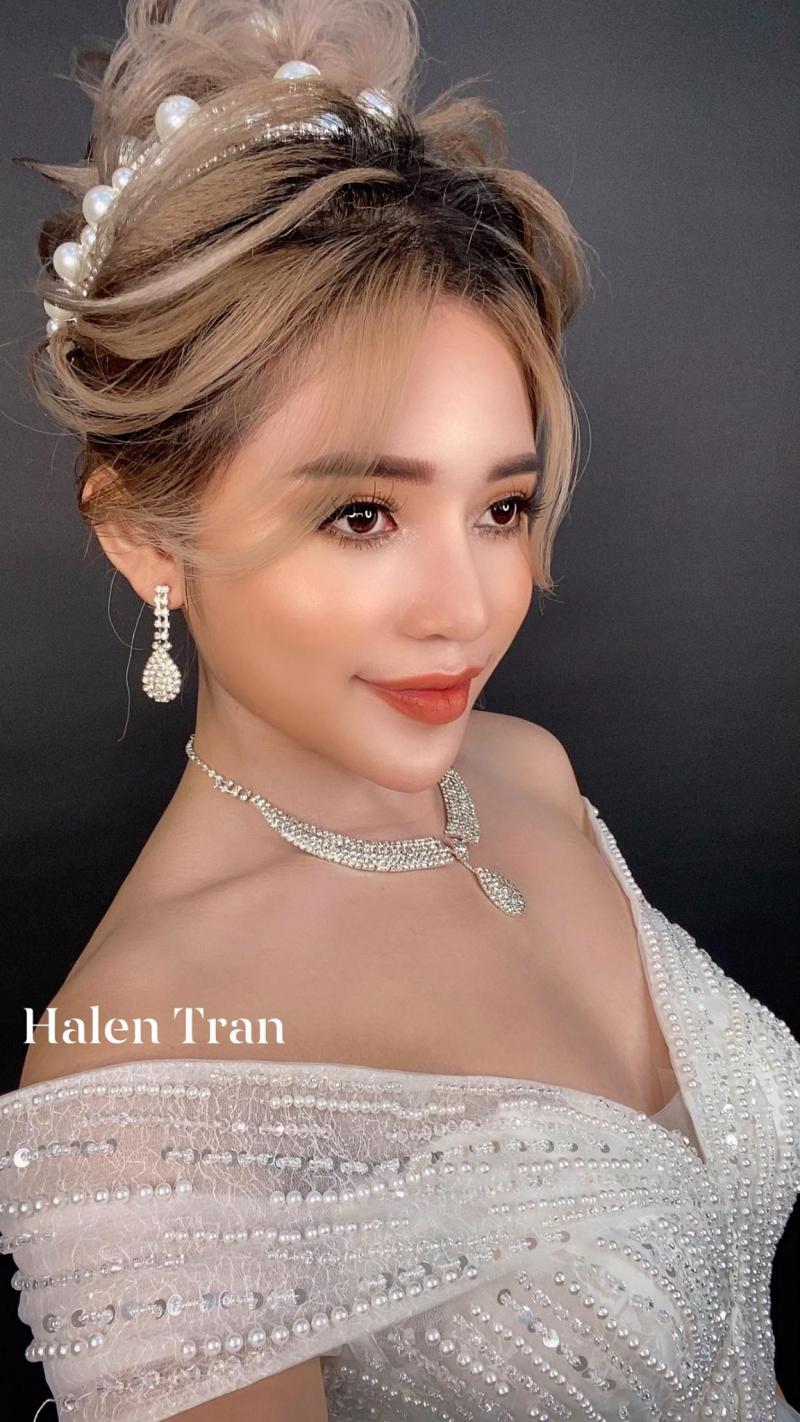 Top 6 Tiệm trang điểm cô dâu đẹp nhất quận 4, TP. HCM