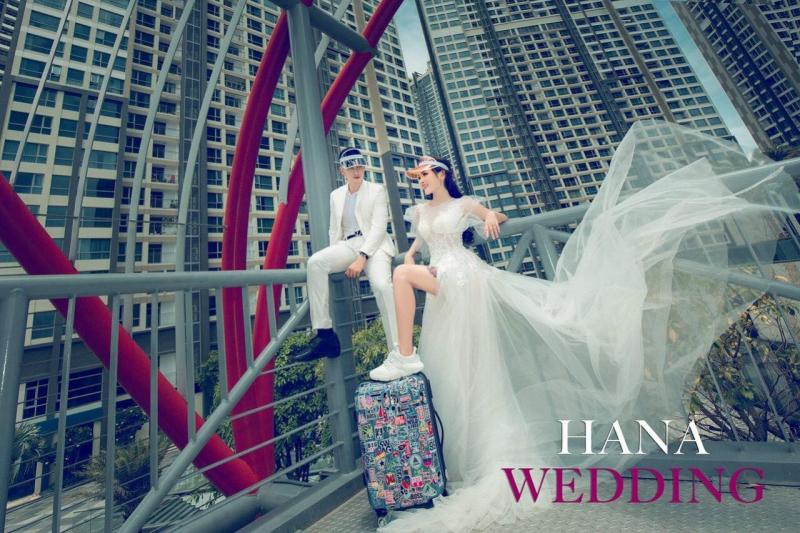 Top 10 Studio chụp ảnh cưới đẹp nhất Quận Phú Nhuận, TPHCM