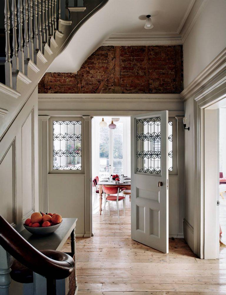 Top 7 Ý tưởng decor hành lang cho nhà ở, biệt thự ấn tượng nhất hiện nay