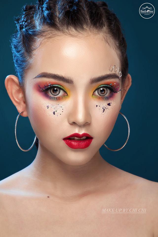 Top 8 Địa chỉ dạy nghề make up chuyên nghiệp nhất Tây Ninh