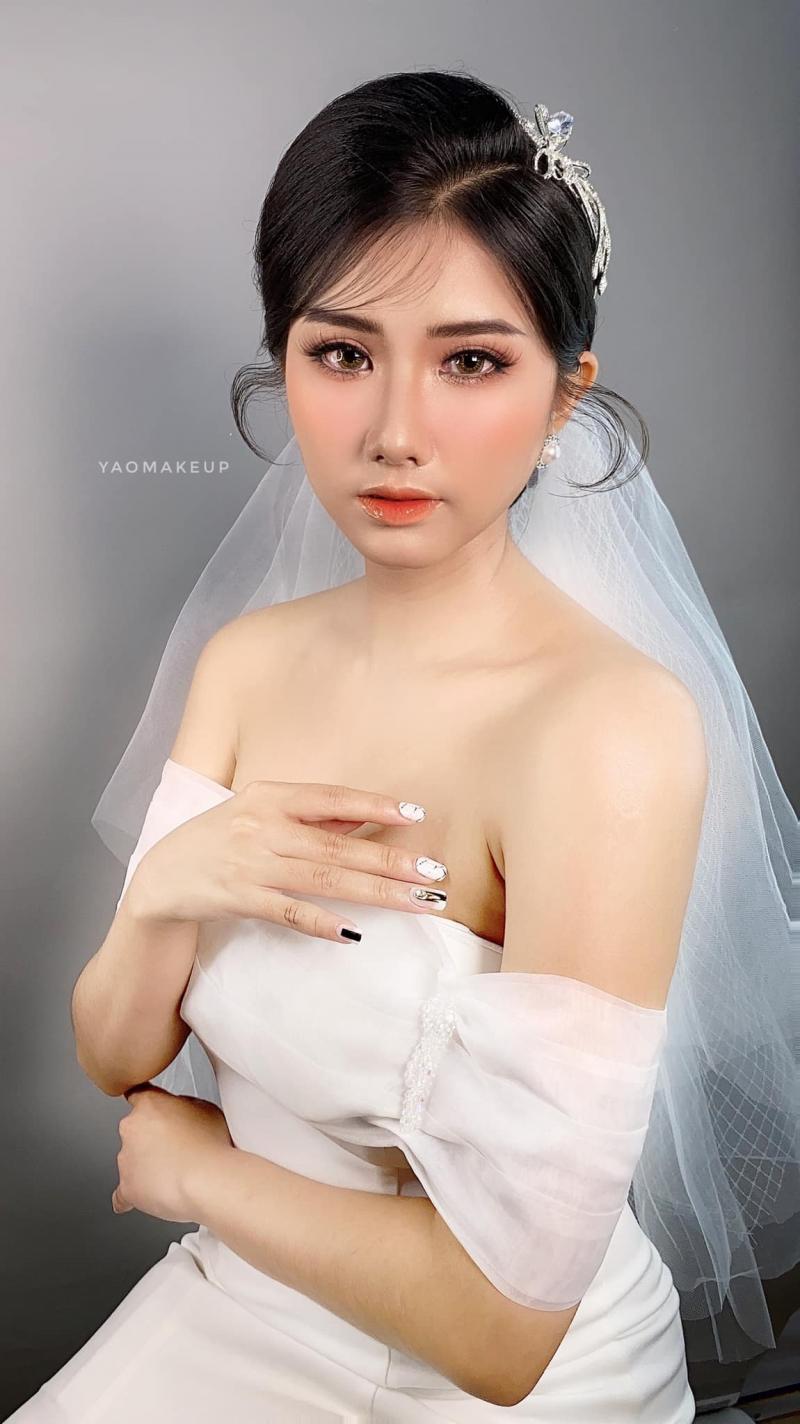 Top 8 Tiệm trang điểm cô dâu đẹp nhất Tây Ninh
