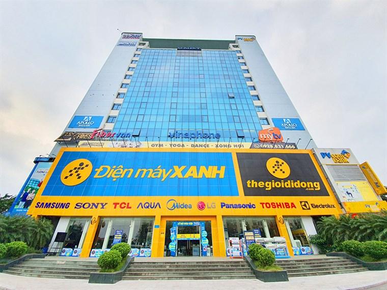 Top 8 Siêu thị điện máy bán điều hòa chất lượng, giá rẻ nhất ở Hà Nội