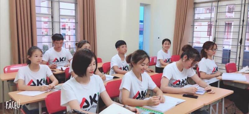 Top 3 Trung tâm Hàn uy tín chất lượng nhất Tây Ninh