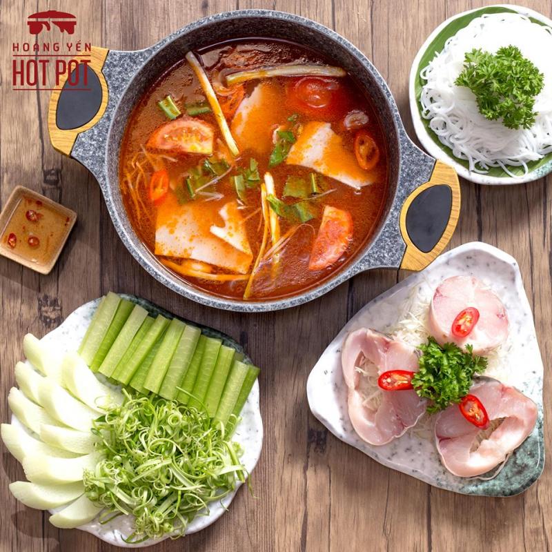 Top 10 Quán lẩu cá ngon nhất tại Sài Gòn