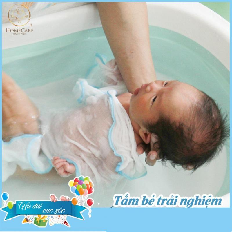 Top 9 Địa chỉ spa tắm bé uy tín và chất lượng nhất Hà Nội