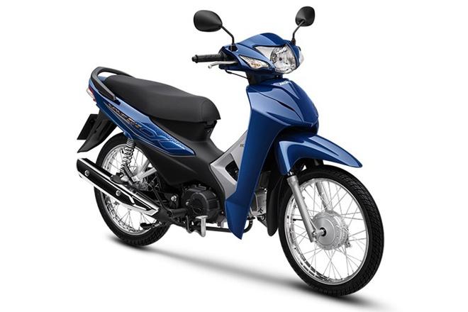 Top 10 Xe máy tiết kiệm xăng đáng mua nhất hiện nay