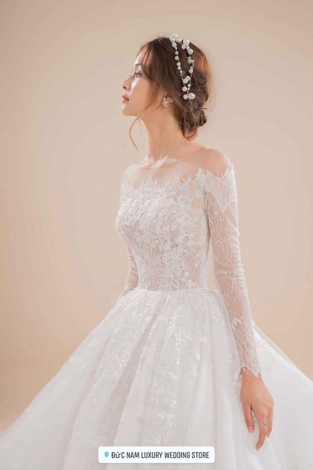 Top 7 Địa chỉ cho thuê váy cưới đẹp nhất Hoài Nhơn, Bình Định