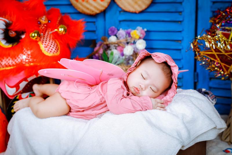 Top 7 Studio chụp ảnh cho bé đẹp và chất lượng nhất Hưng Yên