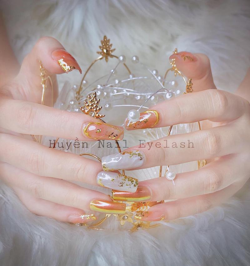Top 4 Tiệm làm nail đẹp và chất lượng nhất Quận 12, TP. HCM