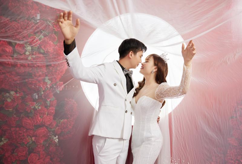 Top 4 Studio chụp ảnh cưới đẹp nhất Cái Bè, Tiền Giang