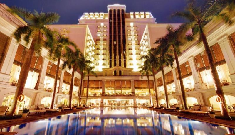 Top 10 Khách sạn đẹp nhất gần trung tâm thành phố Huế