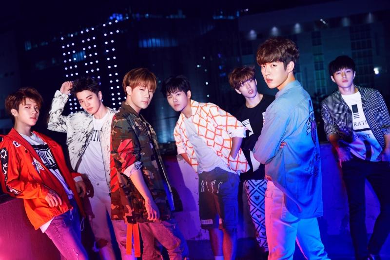 Top 10 Nhóm nhạc có vũ đạo ấn tượng nhất K-pop