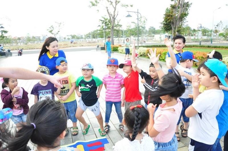 Top 7 Trung tâm tiếng Anh trẻ em tốt nhất Phan Thiết
