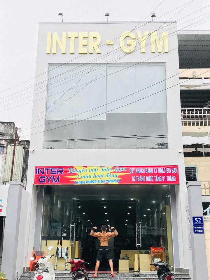 Top 5 Phòng tập Gym uy tín và chất lượng nhất tại Vĩnh Long