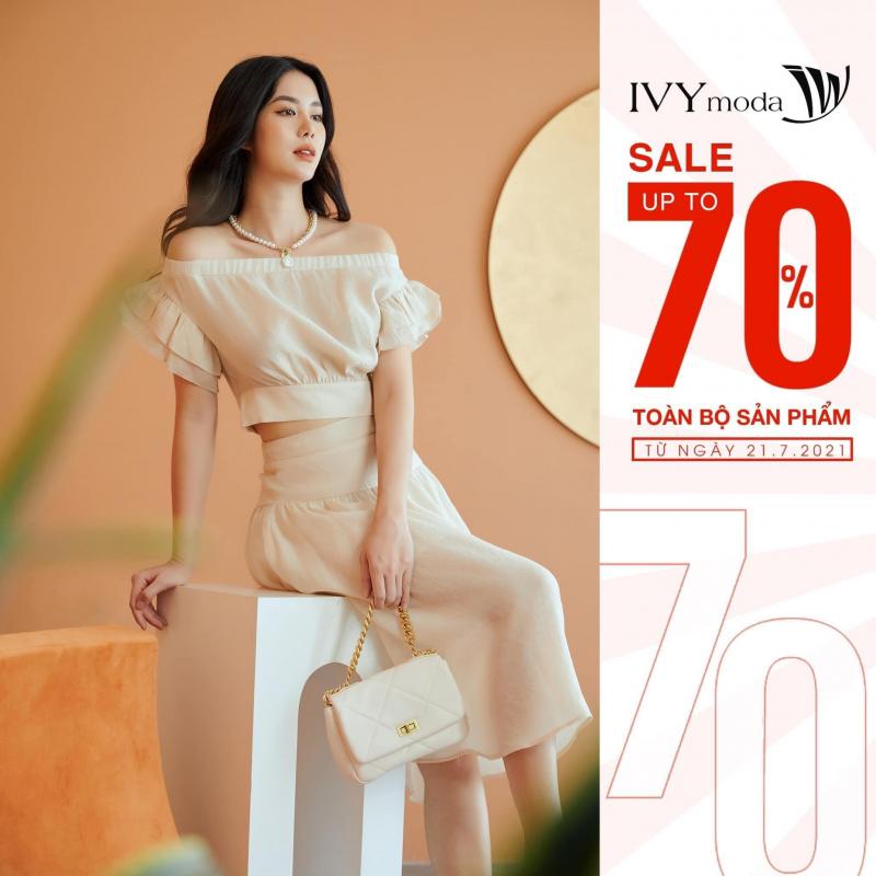 Top 7 Shop quần áo nữ đẹp và chất lượng nhất tại TP. Long Xuyên, An Giang