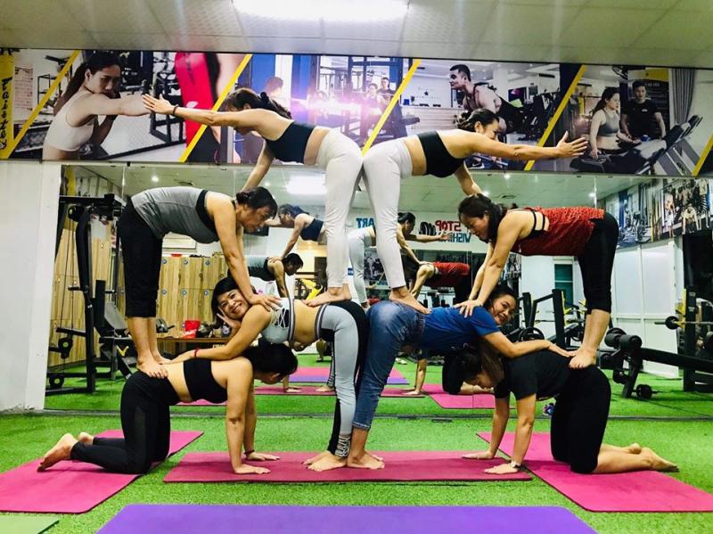 Top 8 Phòng tập gym uy tín, chất lượng nhất tại Hưng Yên