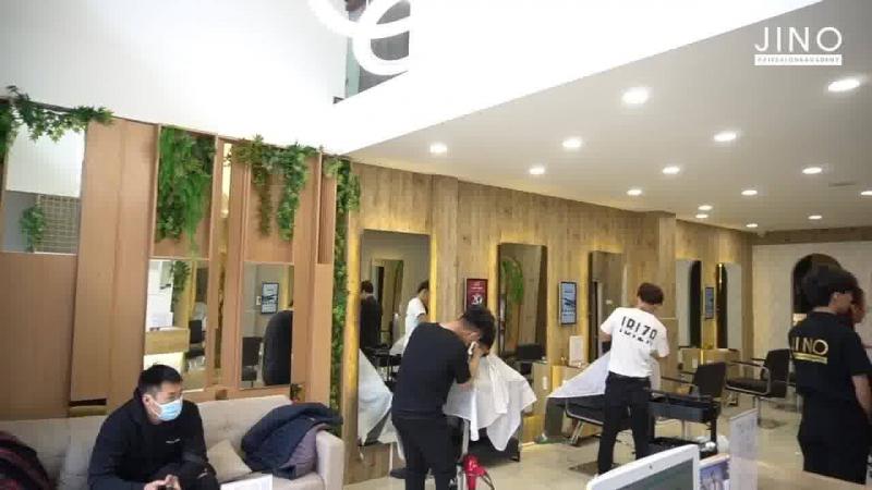 Top 8 Salon làm tóc đẹp và chất lượng nhất Di Linh, Lâm Đồng