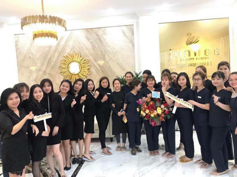 Top 5 Học viện đào tạo thẩm mỹ chuẩn Hàn Quốc tại Hà Nội
