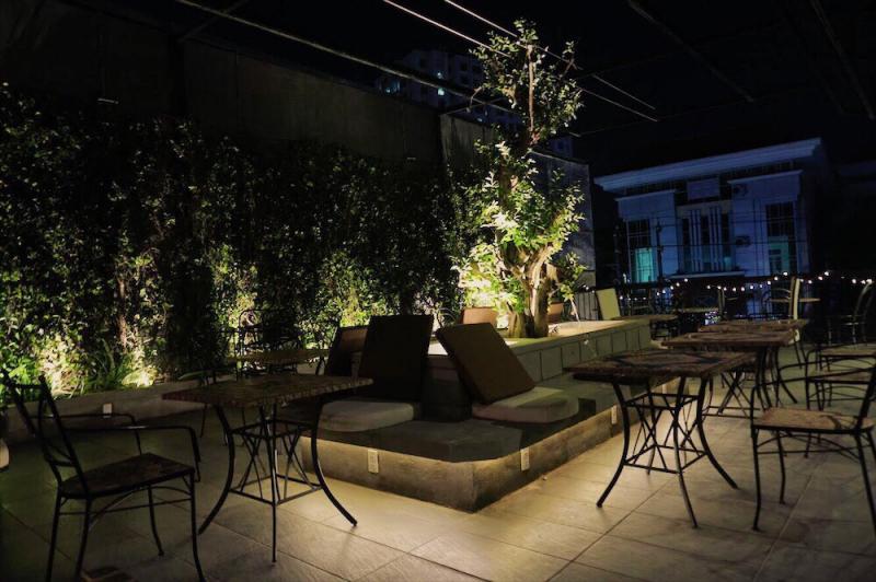 Top 8 Quán cafe có không gian đẹp nhất tỉnh Gia Lai