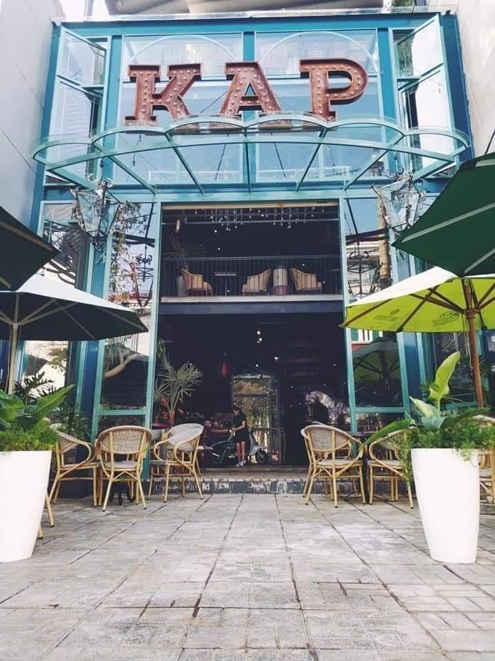 Top 10 Quán cafe ngon có view đẹp được yêu thích nhất ở Gia Lai