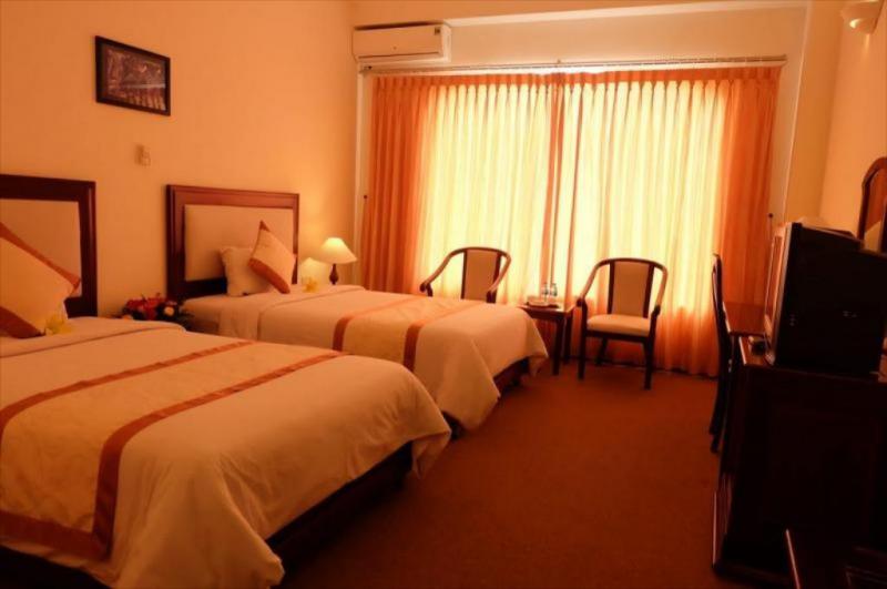Top 8 Khách sạn đẹp nhất gần trung tâm Kon Tum