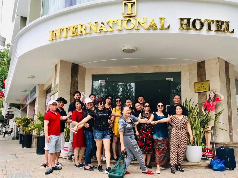 Top 3 Khách sạn 3 sao đáng lưu trú nhất tại Cần Thơ