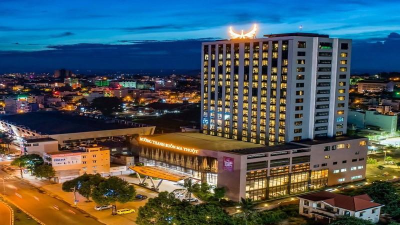 Top 9 Khách sạn tốt nhất ở TP. Buôn Ma Thuột, Đắk Lắk