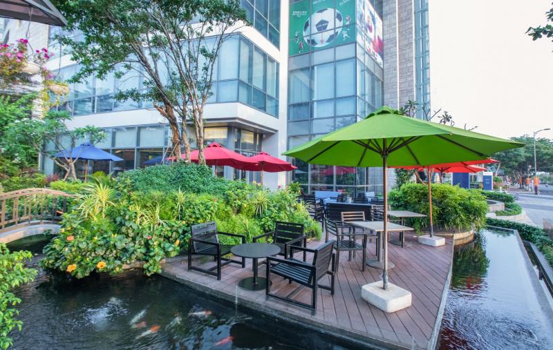 Top 9 Khách sạn có view xem pháo hoa đẹp nhất Đà Nẵng
