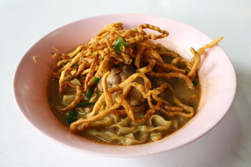 Top 10 Món ăn bạn phải thử khi đến thành phố Chiang Mai của Thái Lan