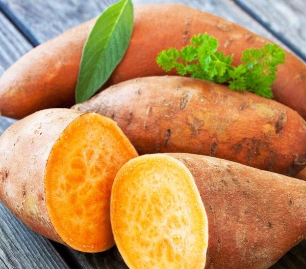Top 8 Thực phẩm giàu tinh bột ăn nhiều mà không sợ béo